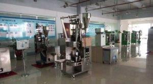 Automatic Drip Coffee Bag Packing Machine for Colombia Customer