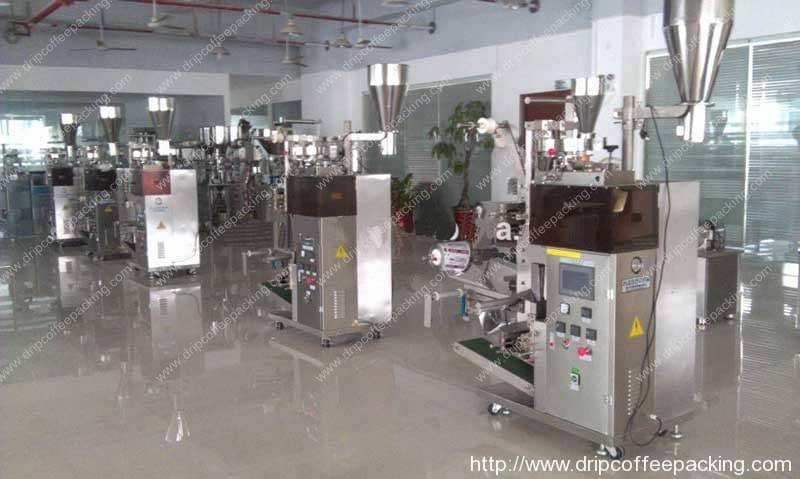 Drip-Coffee-Bag-Packing-Machine-with-Outer-Envelope-Factory-Tour
