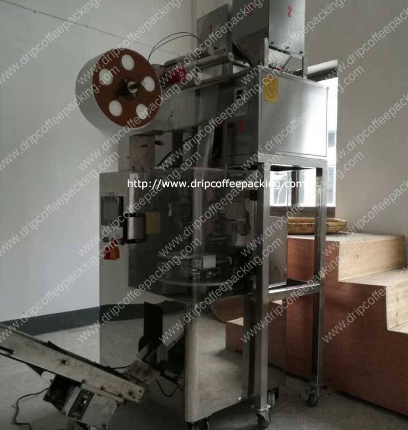 Full-Automatic-Nylon-Pyramid-Tea-Bag-Packing-Machine