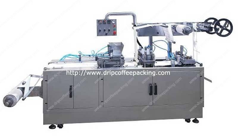 Horizontal-Tea-Pods-Filling-Sealing-Packing-Machine
