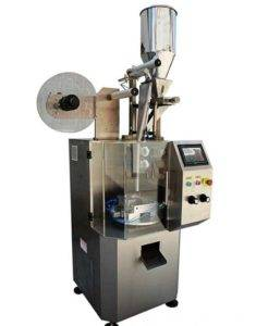 Measuring Cup Filling Type Pyramid Tea Bag Packing Machine