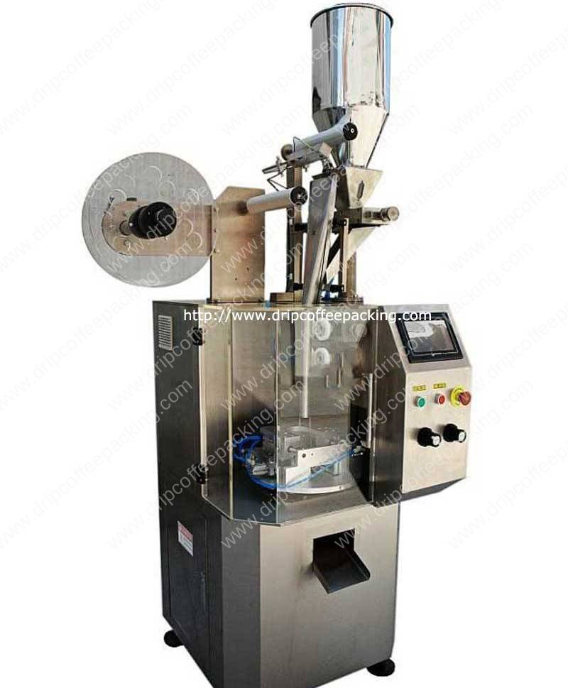 Measuring-Cup-Filling-Type-Pyramid-Tea-Bag-Packing-Machine