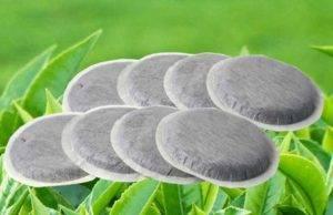 Automatic Horizontal Tea Pods Filling Sealing Machine