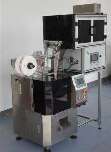 Six-Head-Weigher-Pyramid-Tea-Bag-Packing-Machine-with-Glass-Cover