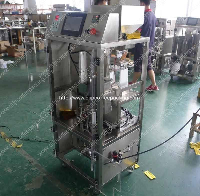 Automatic-Vacuum-Tea-Bag-Packing-Machine