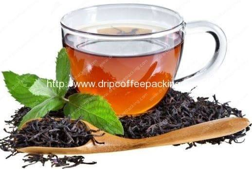 What Are the Health Benefits of English Breakfast Tea
