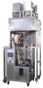 Automatic Pyramid Tea Bag Packing Machine