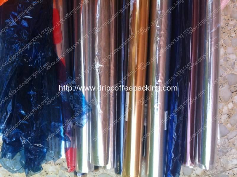 Packaging-Material-Cellophane-Introduction