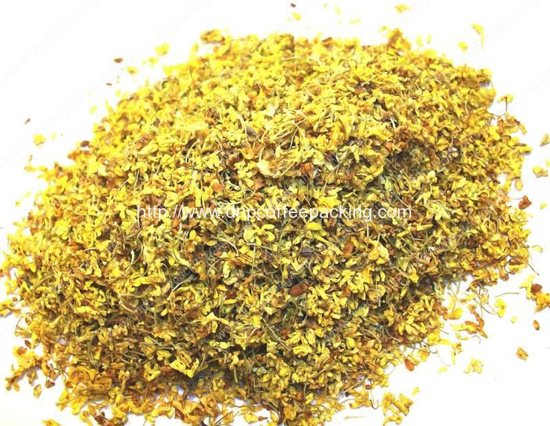 What-is-Osmanthus-Tea