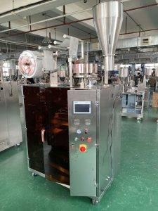 Automatic Drip Coffee Bag Packing Machine for Brasil Customer