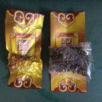 Tea Bag Inner e Outer Bag máquina de vácuo embalagem