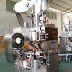 Nylon Tea Bag Packing Machine for Sri Lanka Customer